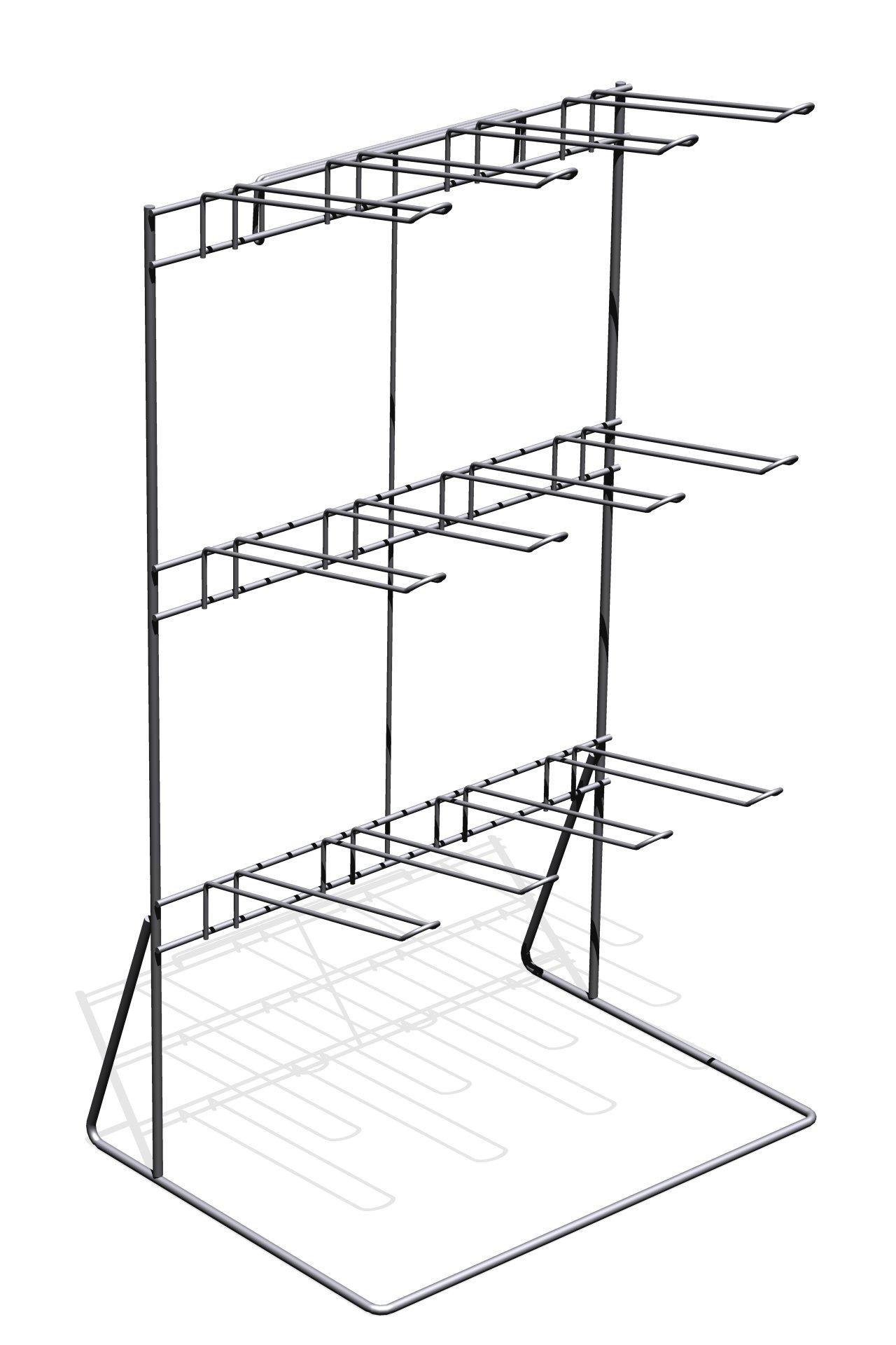 deg 802 06 60 buyck displays. Black Bedroom Furniture Sets. Home Design Ideas