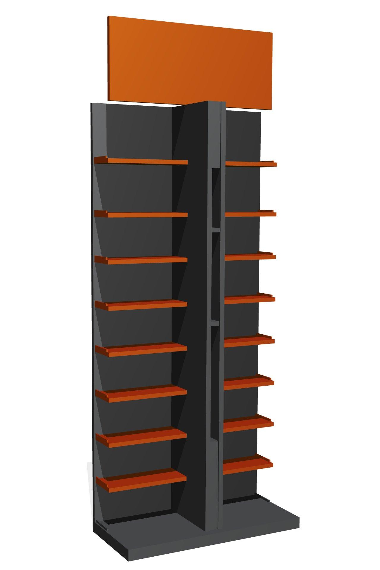 san 808 08 85 buyck displays. Black Bedroom Furniture Sets. Home Design Ideas