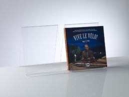 boekenstandaard - présentoir livre - Büchstaender - DBU020